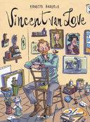Vincent van Love Book Cover