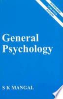General Psychology