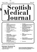 Scottish Medical Journal