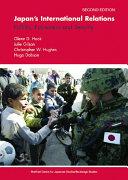 Japan's International Relations