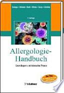 Allergologie-Handbuch