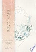 Self Care Book PDF