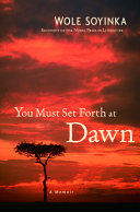 download ebook you must set forth at dawn pdf epub