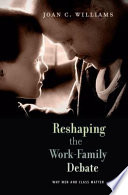 Reshaping the Work Family Debate