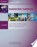 Marketing tur  stico 2    edici  n
