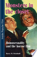 Monsters in the Closet Horrors Film That Explores The