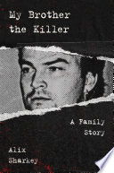 Book My Brother the Killer