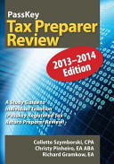Passkey Tax Preparer Review