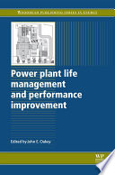 Power Plant Life Management and Performance Improvement