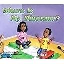 Where Is My Dinosaur?
