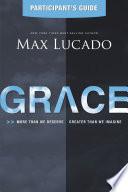 Grace Participant s Guide