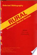 Rural Emergency Medical Services