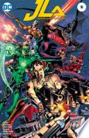 Justice League of America  2015    10