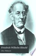 Friedrich Wilhelm Ritschl