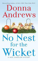 No Nest For The Wicket : taking part in a contest of