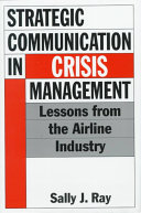 Strategic Communication in Crisis Management