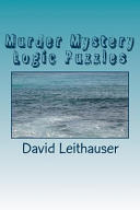 Murder Mystery Logic Puzzles