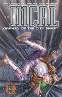 The Incal 1 Orphan Of The City Shaft