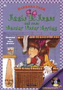 JUNIE B  JONES AND SOME SNEAKY PEEKY SPYING CD1           Junie B  Jones 4