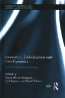 Innovation, Globalization and Firm Dynamics