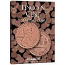 Lincoln Cent Folder
