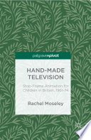 Hand Made Television