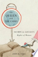 Between the Queen and the Cabby