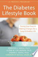 Diabetes Lifestyle Book
