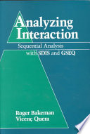 Analyzing Interaction