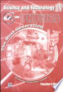 E physics Iv Tm  science and Technology   2003 Ed