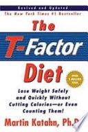 The T Factor Diet