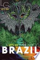 Let s Go Brazil 1st Edition