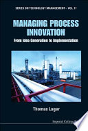 Review Managing Process Innovation