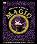 The Children s Book of Magic