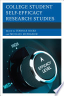 College Student Self Efficacy Research Studies