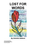 Lost for Words It Tells The Story Of Shaun Andersen