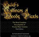 download ebook cultivars of woody plants: pdf epub