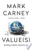 Value s  Book PDF