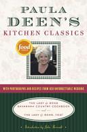 Paula Deen S Kitchen Classics