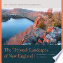 The Traprock Landscapes of New England