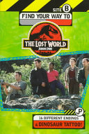 Find Your Way To The Lost World Jurassic Park