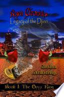 Rozen Chronicles  Legacy of the Djinn   The Onyx Ring