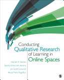 download ebook conducting qualitative research of learning in online spaces pdf epub