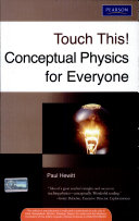Touch This  Conceptual Physics For Everyone