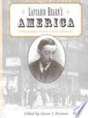 Lafcadio Hearn s America