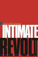 Intimate Revolt