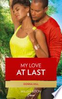 My Love At Last (Mills & Boon Kimani) (Sag Harbor Village, Book 5)