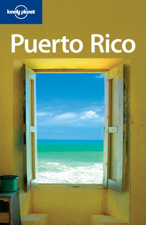 Lonely Planet Puerto Rico - ISBN:9781740597814