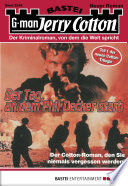 Jerry Cotton - Folge 2245