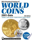 2014 Standard Catalog of World Coins  2001 Date